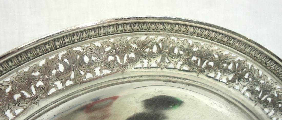 Sterling Plate - 2