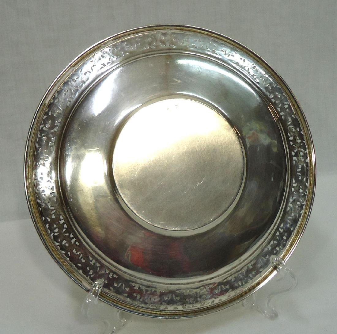 Sterling Plate - 3