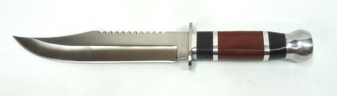 "12"" Bowie Knife"