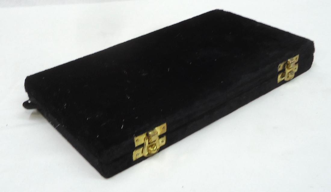 Modern Set Brass Gold Scales - 4