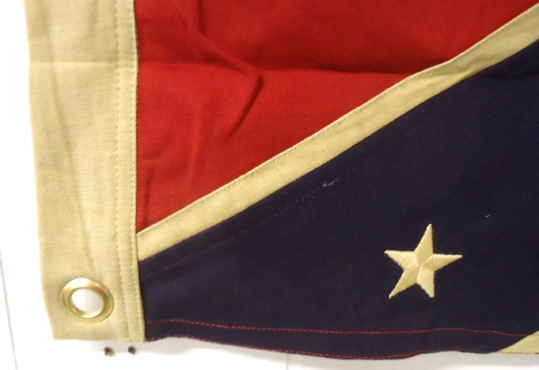 Confederate Flag - 2