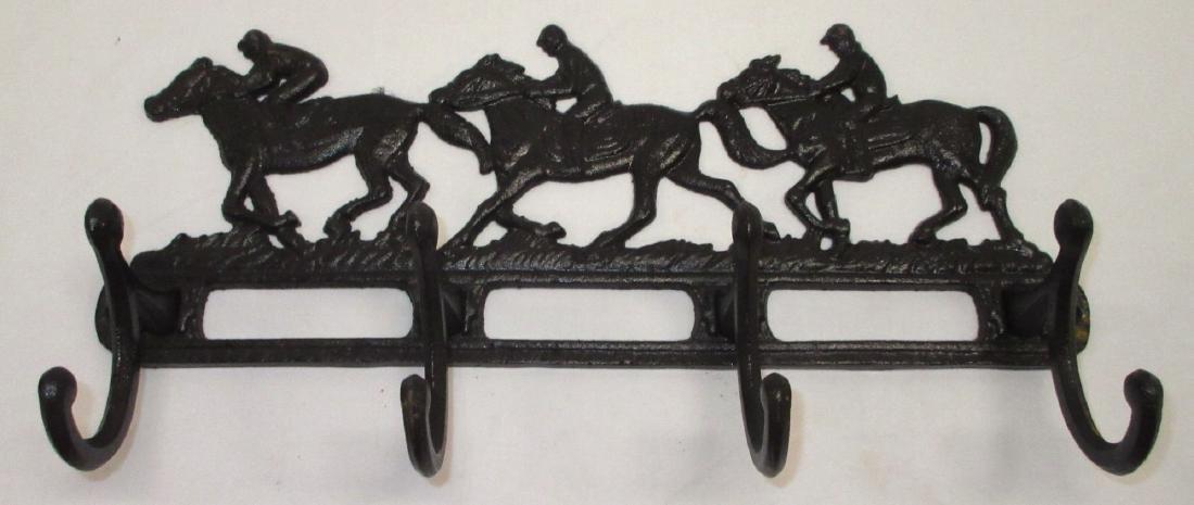 C.I. Race Horse  Rack