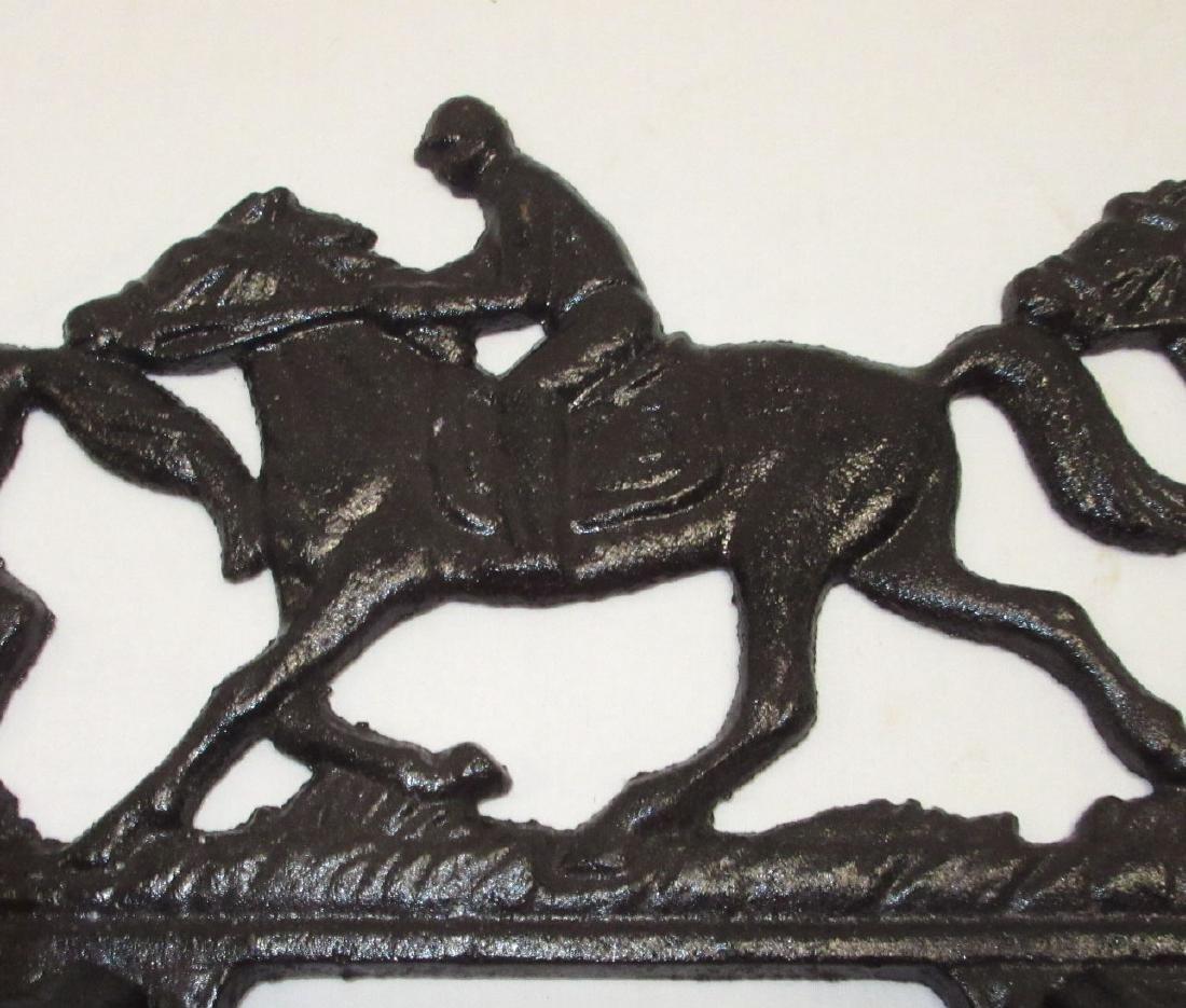 C.I. Race Horse  Rack - 2