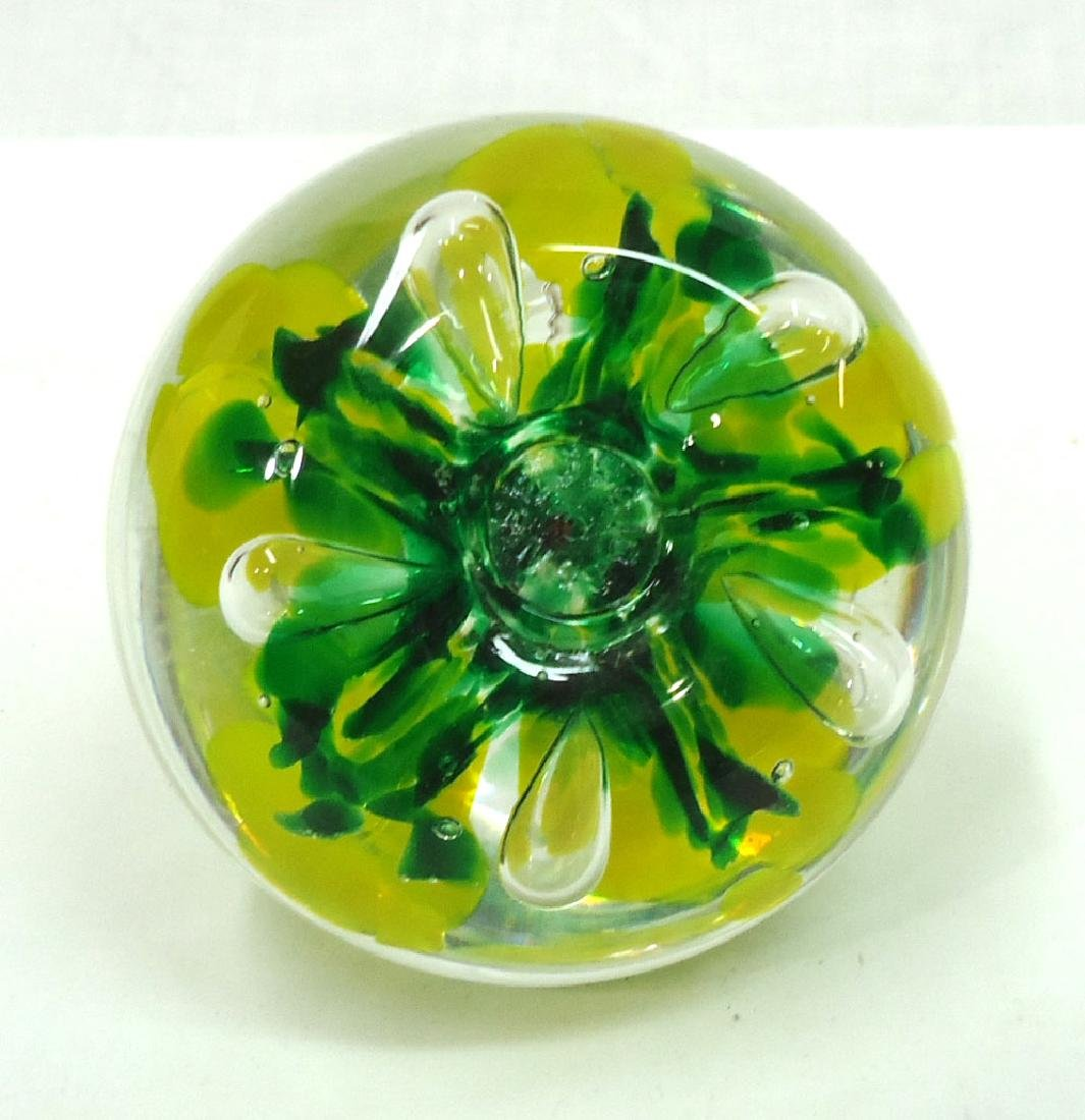 Perfume Bottle Paperweight - 3