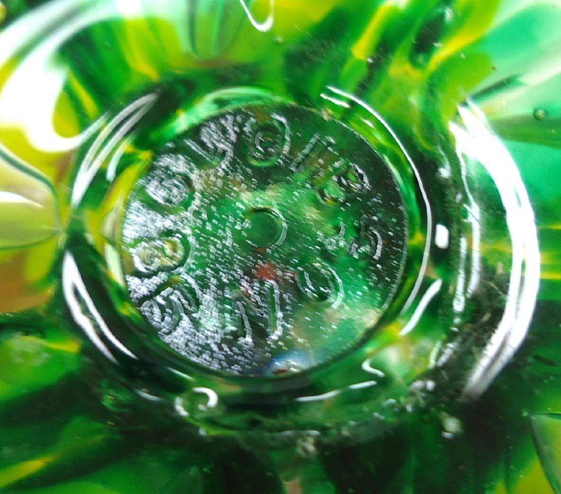 Perfume Bottle Paperweight - 4