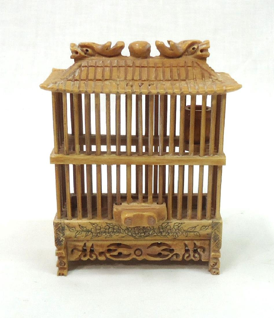 Oriental Bone Cricket Cage