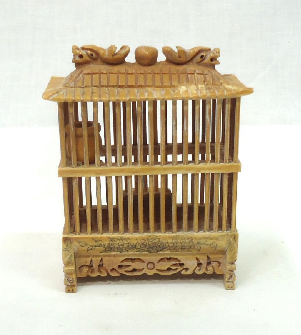 Oriental Bone Cricket Cage - 3