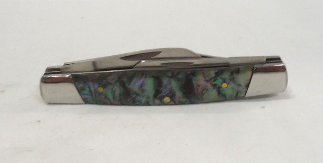"""3 7/8"""" Pocket Knife - 2"""