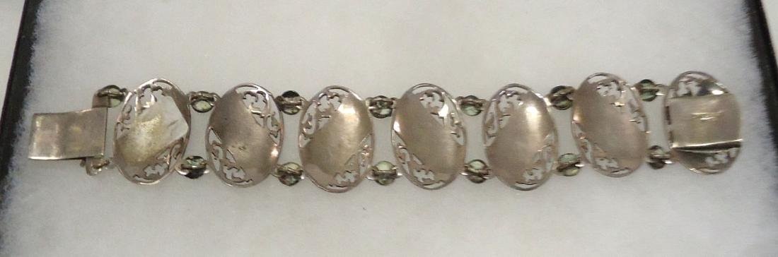 Sterling Bracelet + More - 3