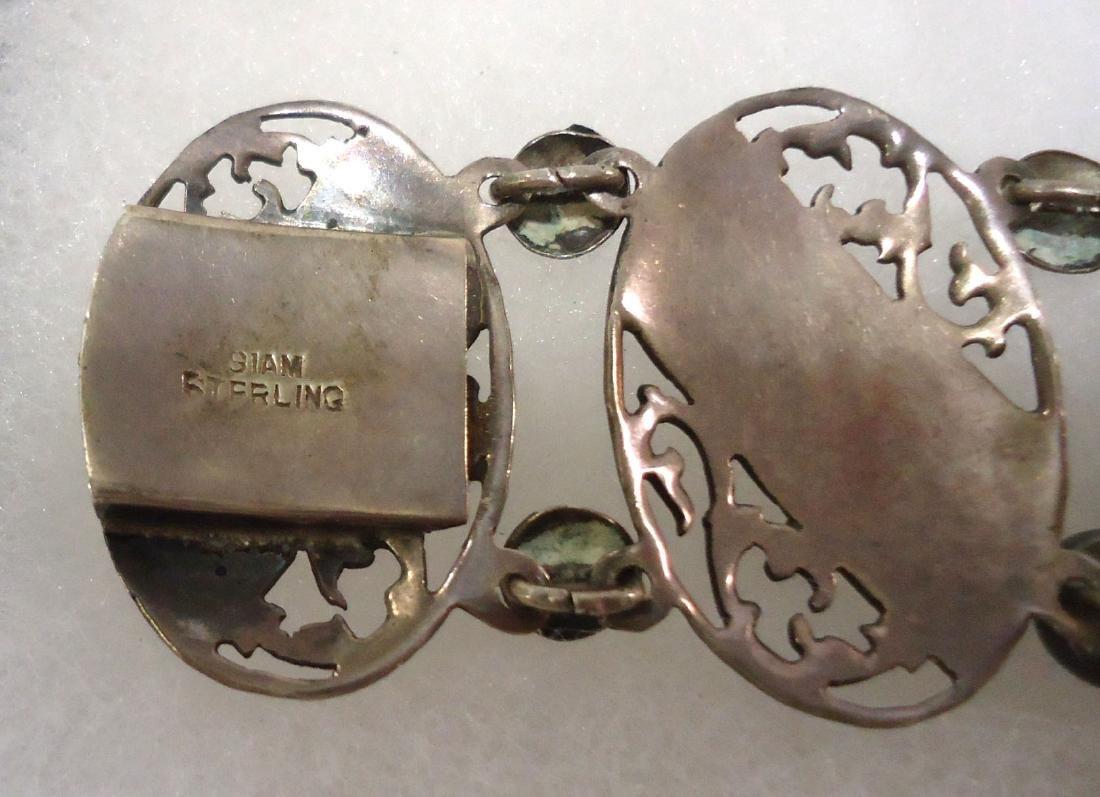 Sterling Bracelet + More - 4
