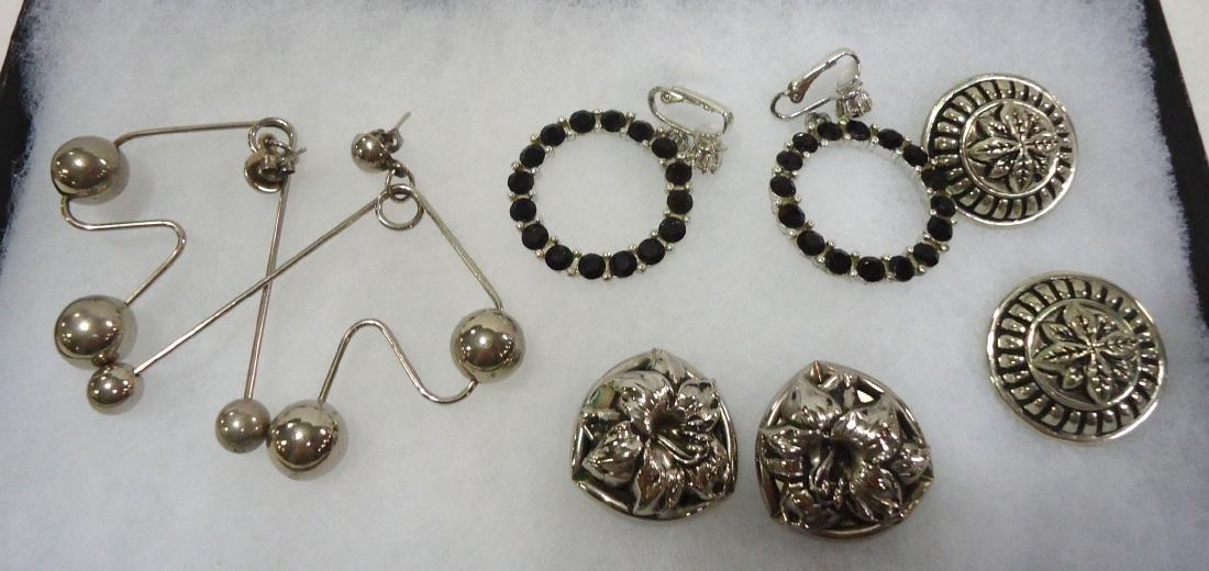 Sterling Bracelet + More - 5