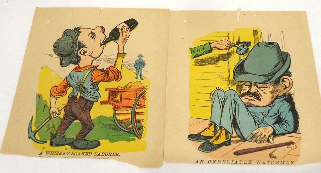 16 Early Cartoons - 7