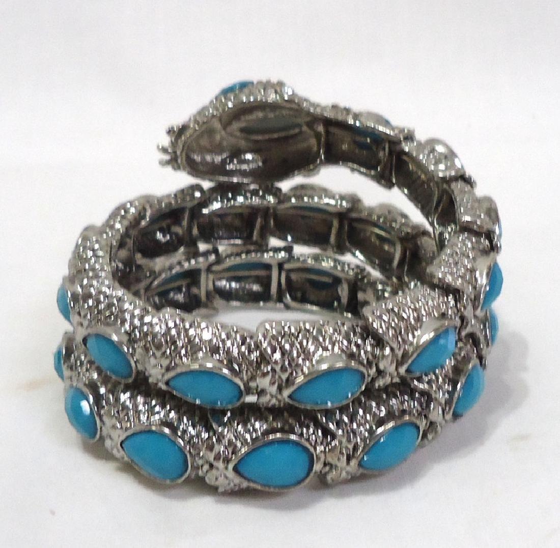 Costume Snake Bracelet - 3