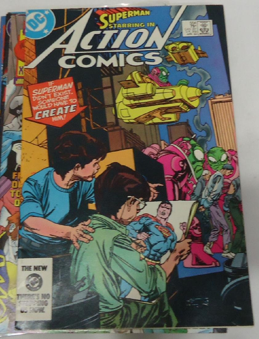 30 Mint Unread Comic Books - 5