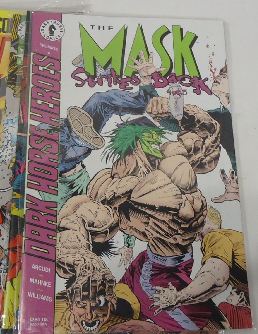 30 Mint Unread Comic Books - 3