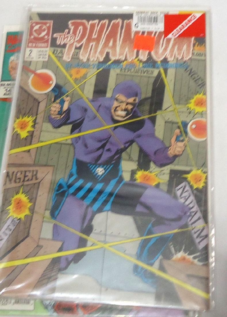 30 Mint Unread Comic Books - 4
