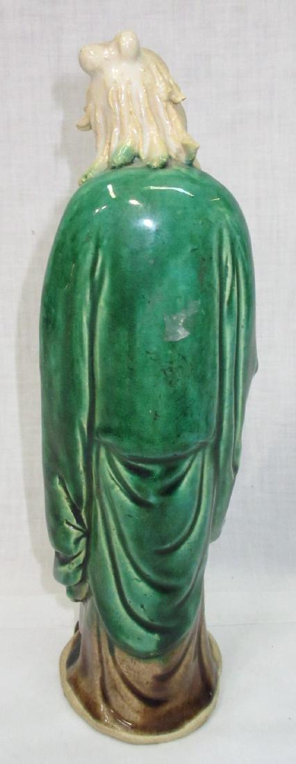 Oriental Statue - 2