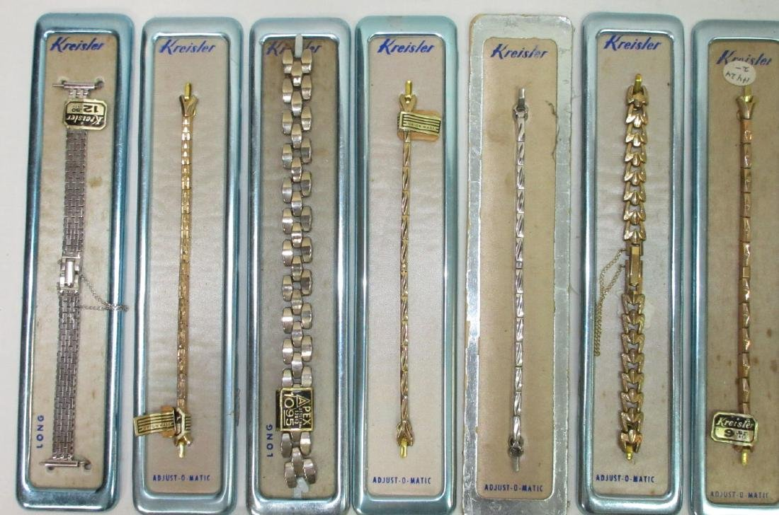35 N.O.S. Watch Bands - 2