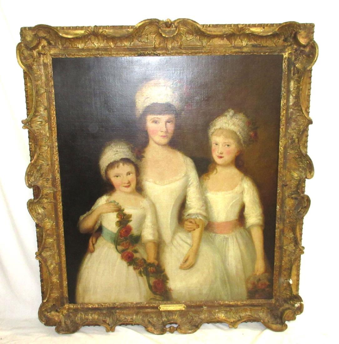 Dupont Gainsborough 1754-1797 O/B
