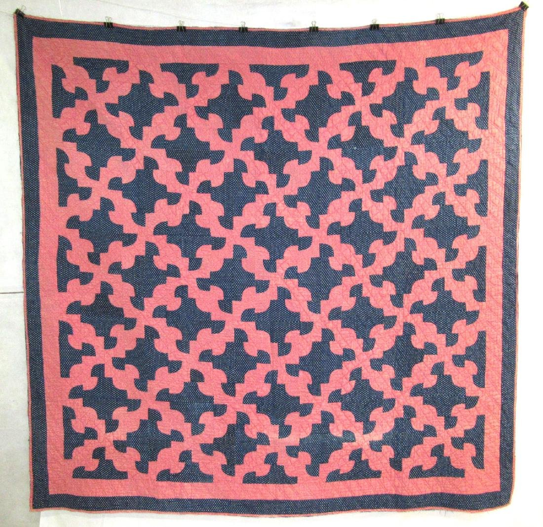 Early Country Quilt