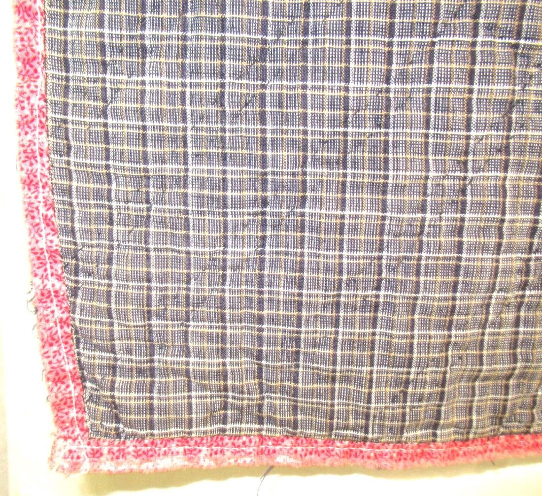 Early Country Quilt - 6