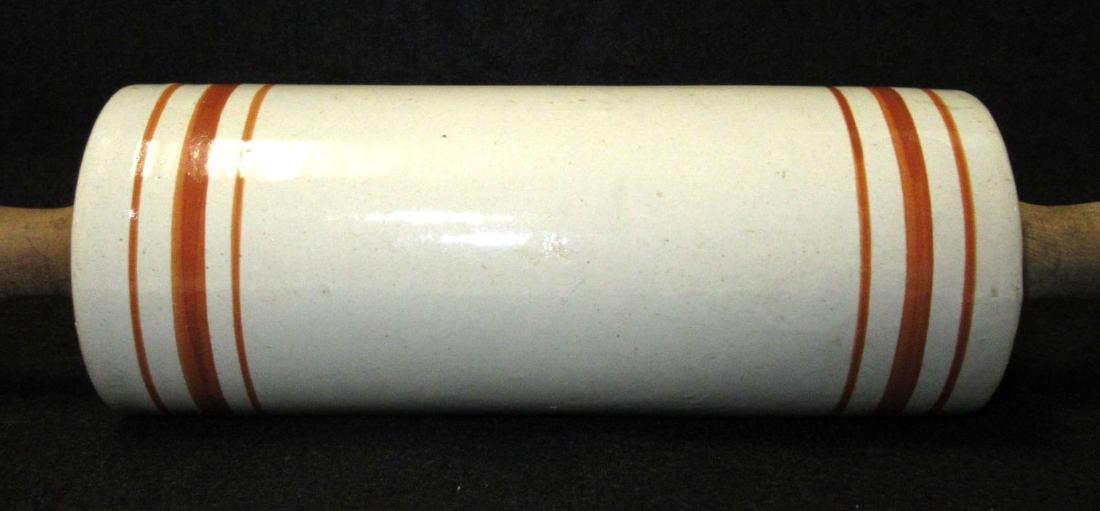 Stoneware Adv. Rolling Pin - 3