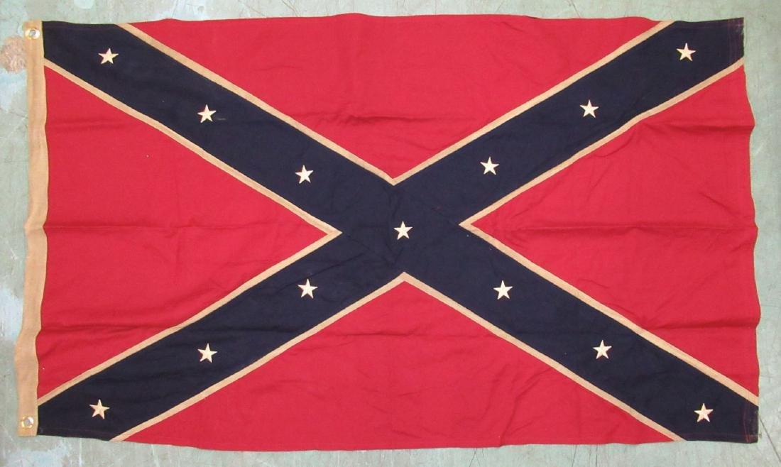Modern Confederate Flag