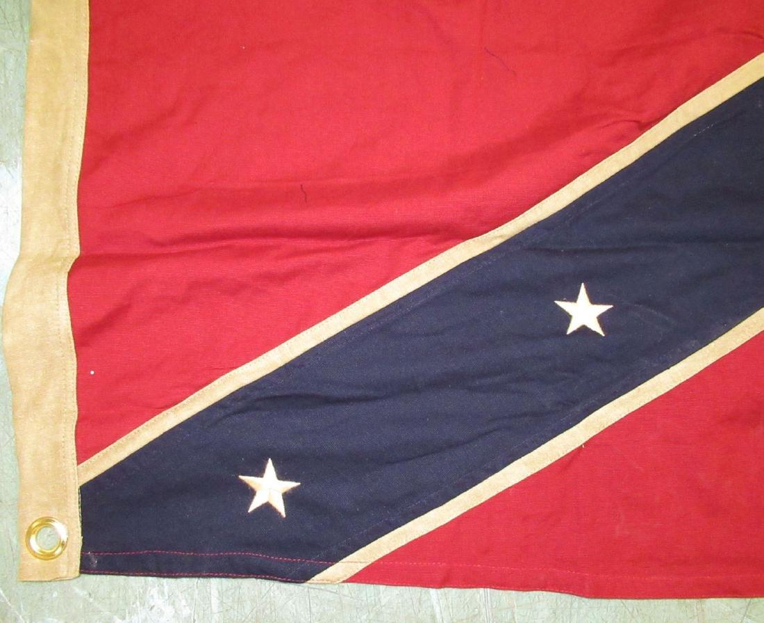 Modern Confederate Flag - 2