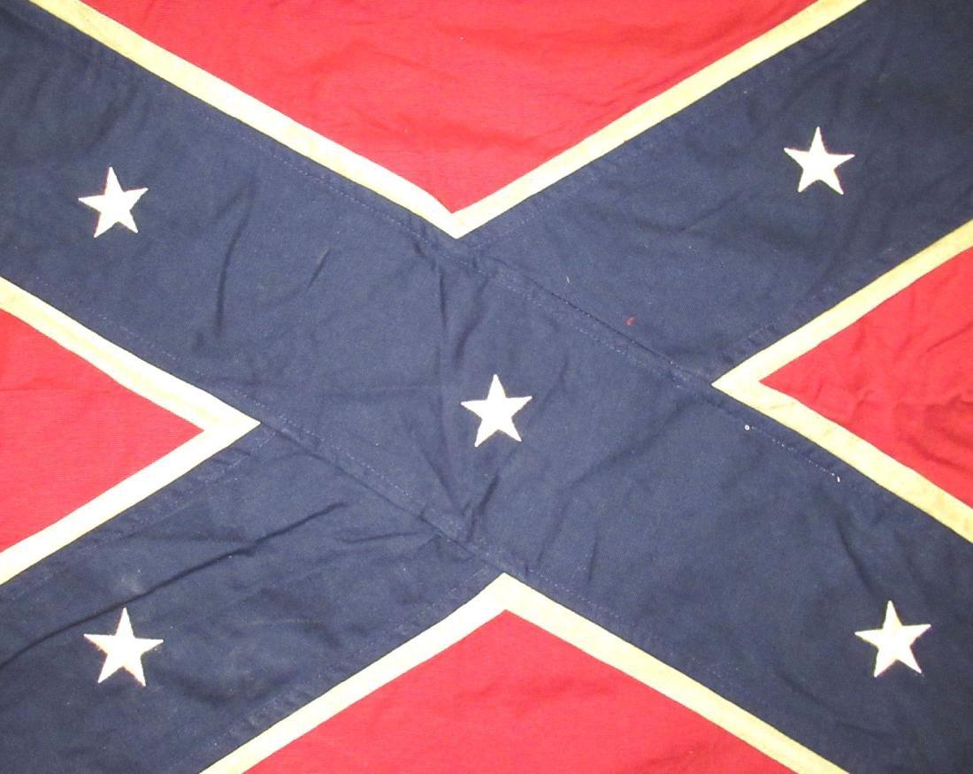 Modern Confederate Flag - 3