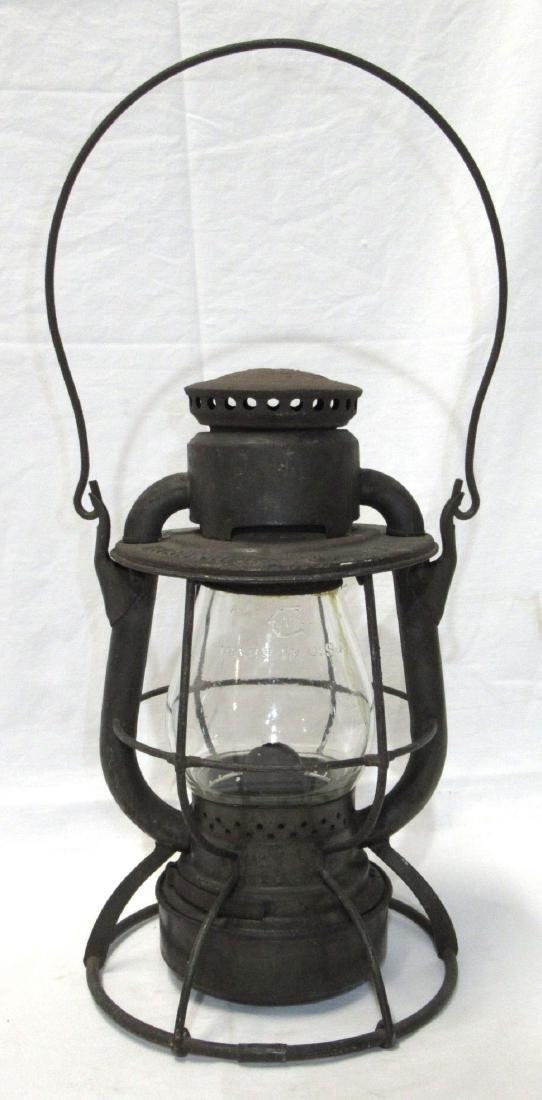 Dietz Wabash Railroad Lantern