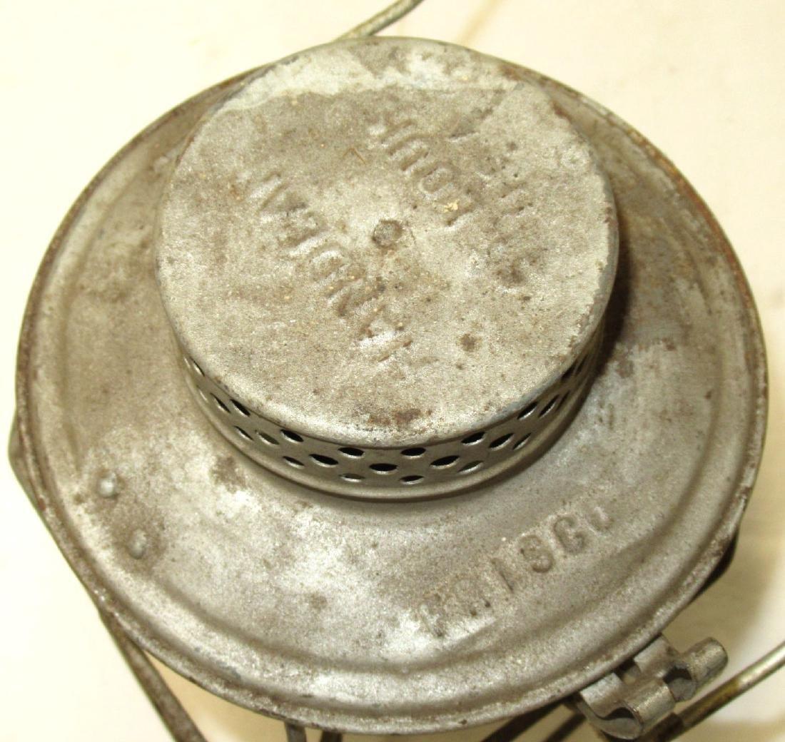 Frisco Handlan Lantern Globe Mkd. Frisco - 3