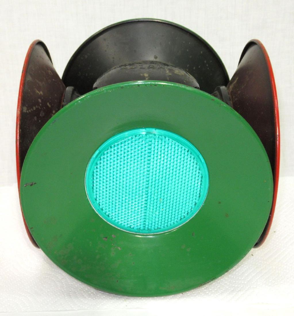 Adlake RR Signal Lamp - 2