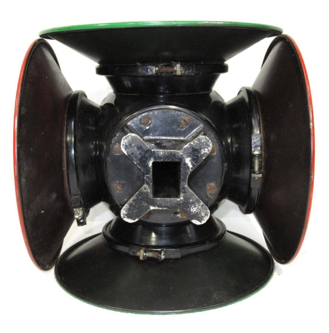 Adlake RR Signal Lamp - 4