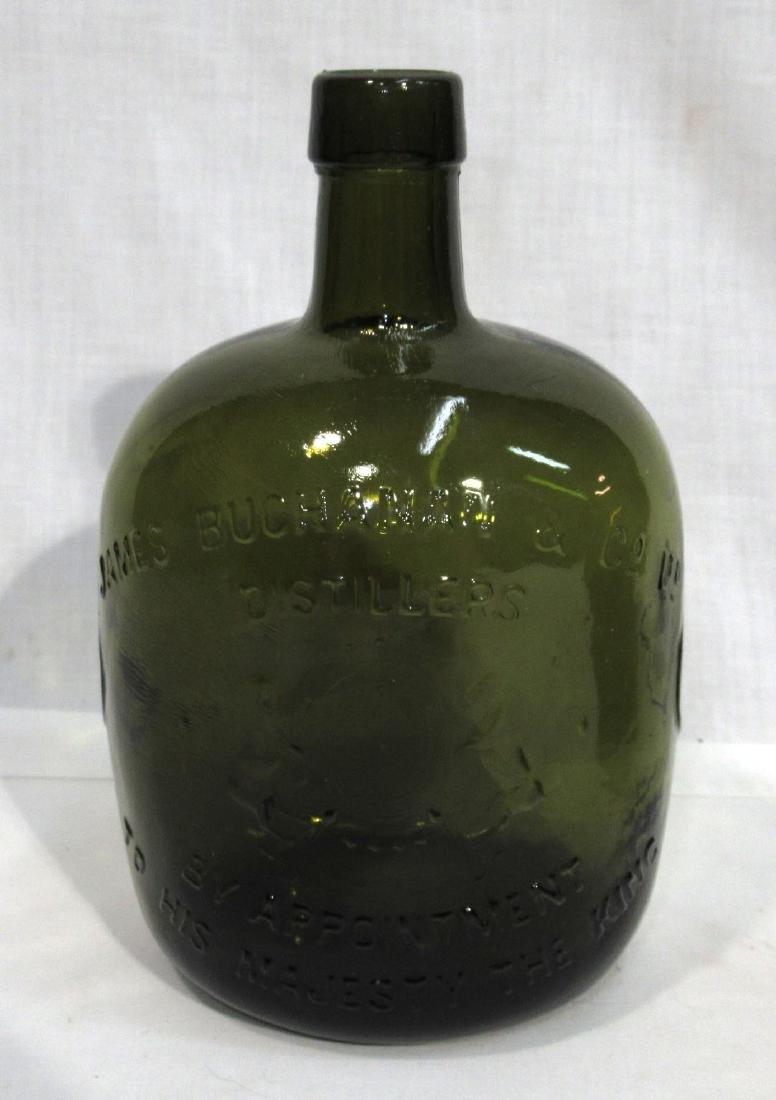 5 Old Bottles - 4