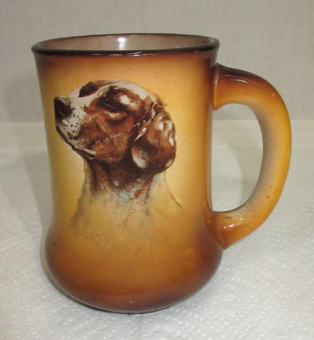 Dog Mug