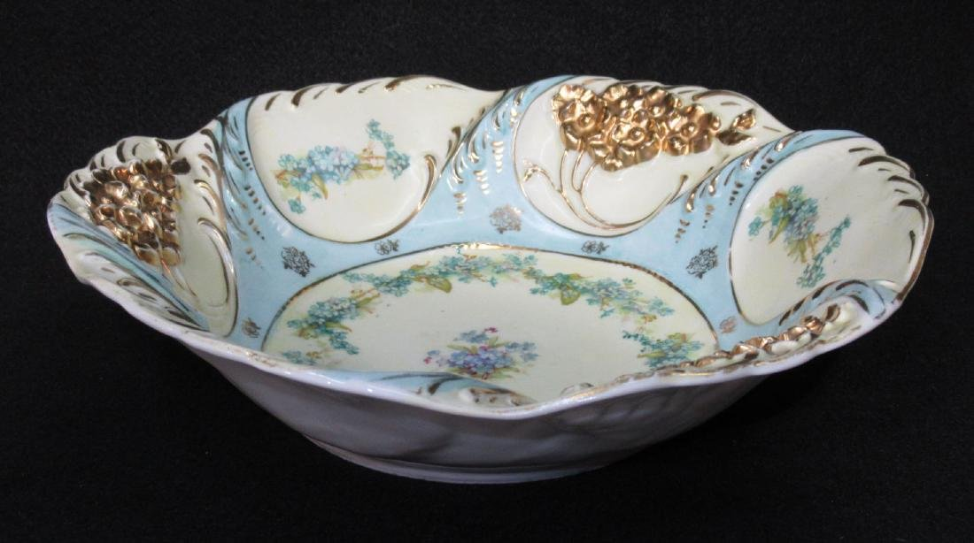 H.P. Molded Bowl - 2