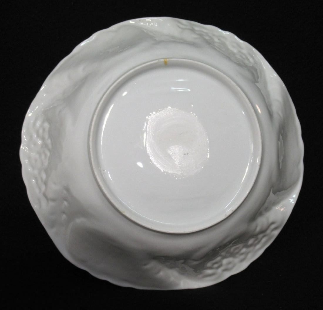 H.P. Molded Bowl - 3