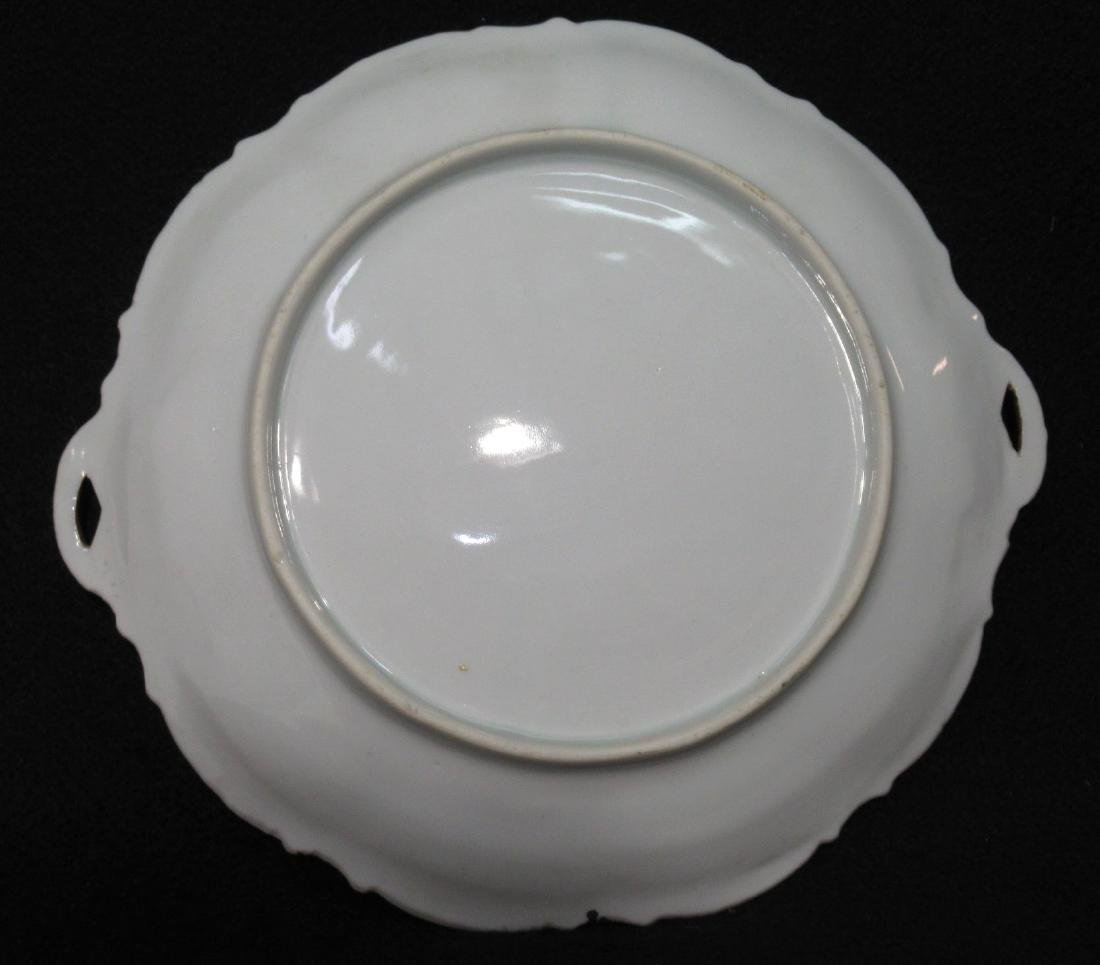 H.P. Violets Plate - 2