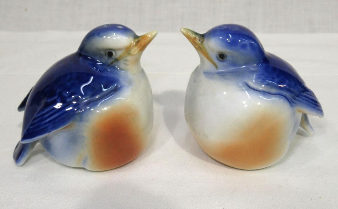 Pr. Blue Bird Salt & Pepper