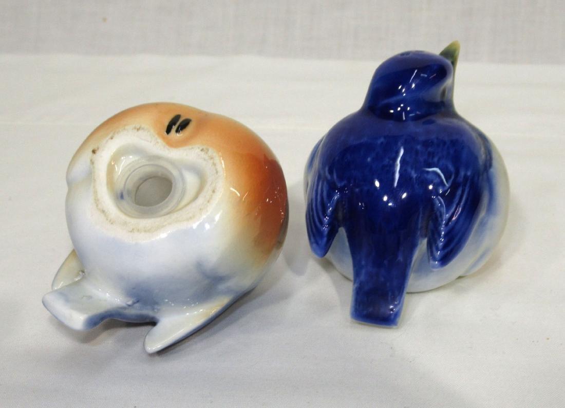 Pr. Blue Bird Salt & Pepper - 2