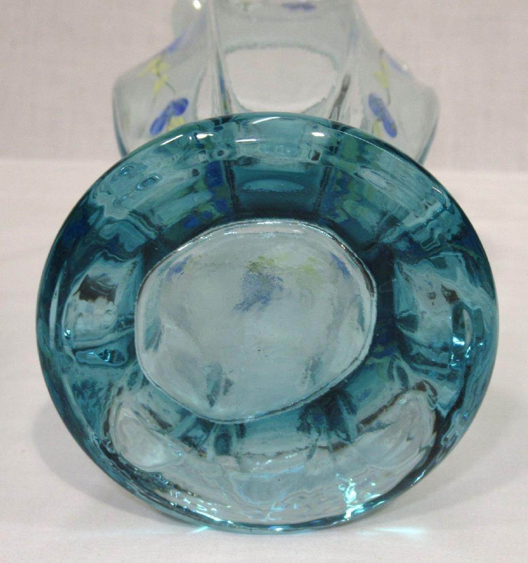 Fenton H.P. Vase - 2