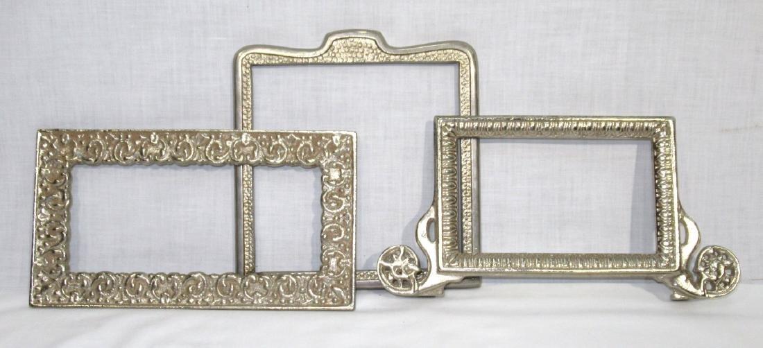 3 Slot Machine Marque Frames