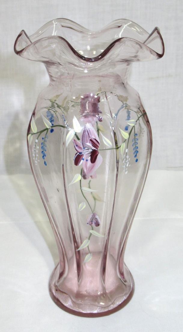 H.P. Fenton Vase