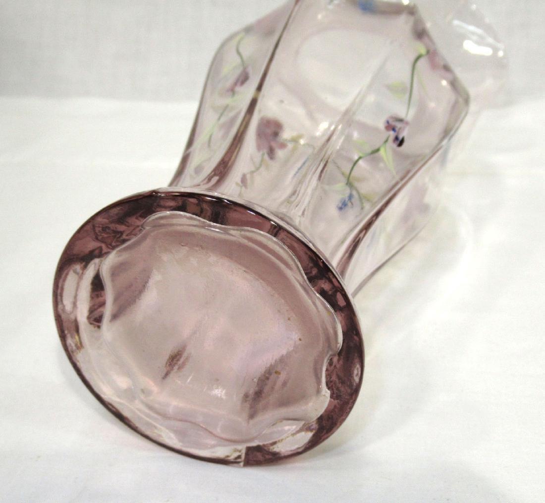 H.P. Fenton Vase - 2