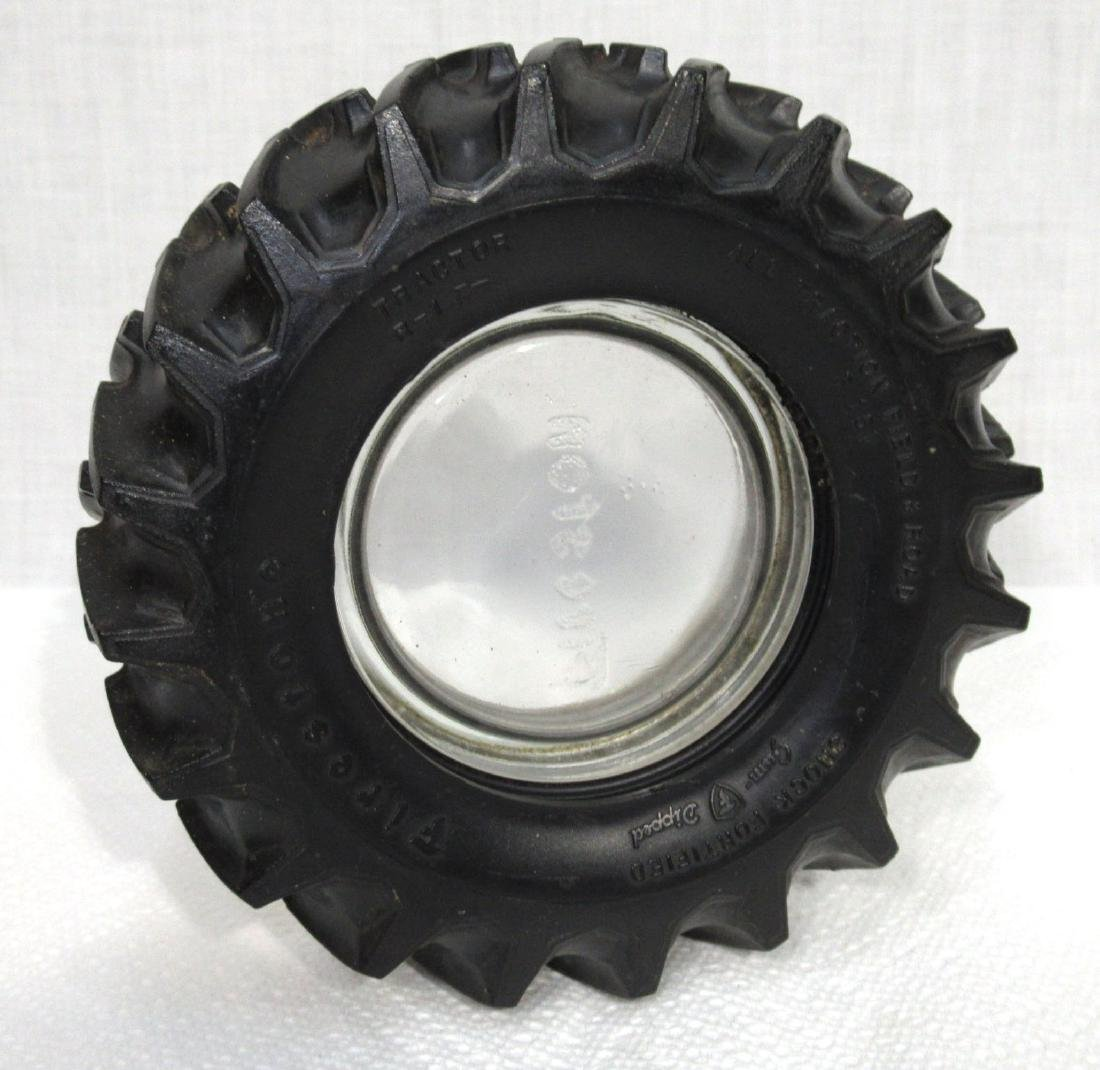 Firestone Tire Ash Tray - 2