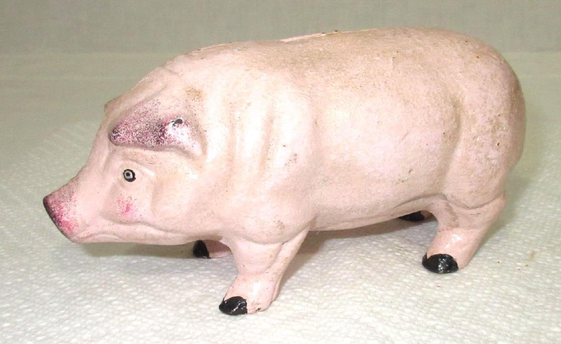 C.I. Pig Bank