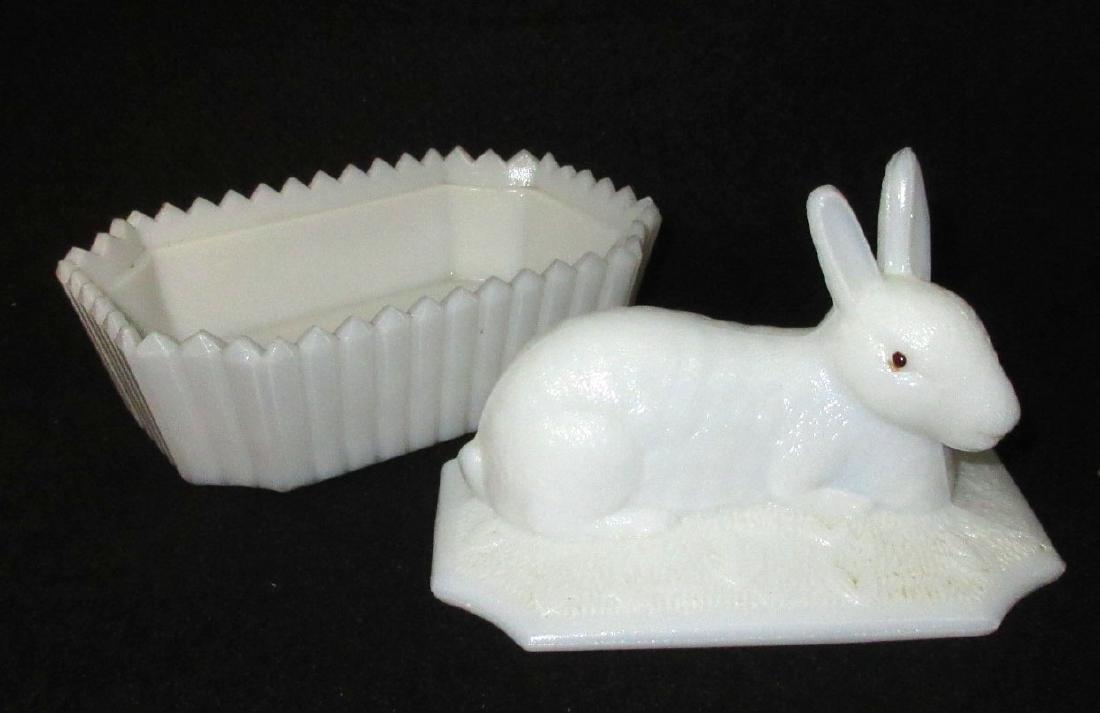 Rabbit Covered Dish - 3