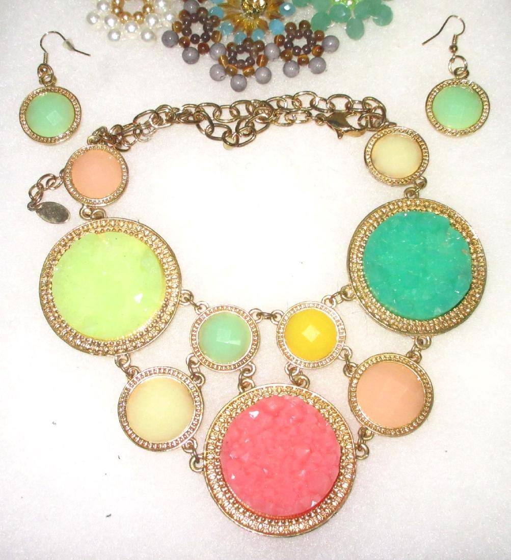 Lot Costume Jewelry - 3