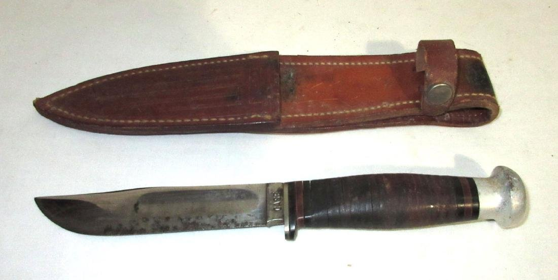 Case Hunting Knife
