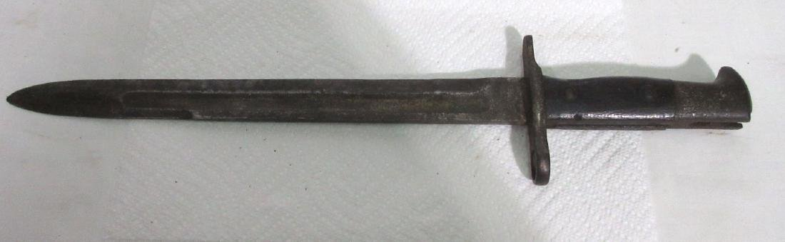 US 1899 Bayonet